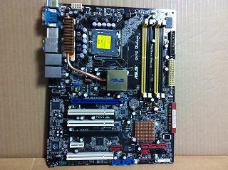 パソコン修理 パソコントラブル マザーボード交換 ロジックボード交換